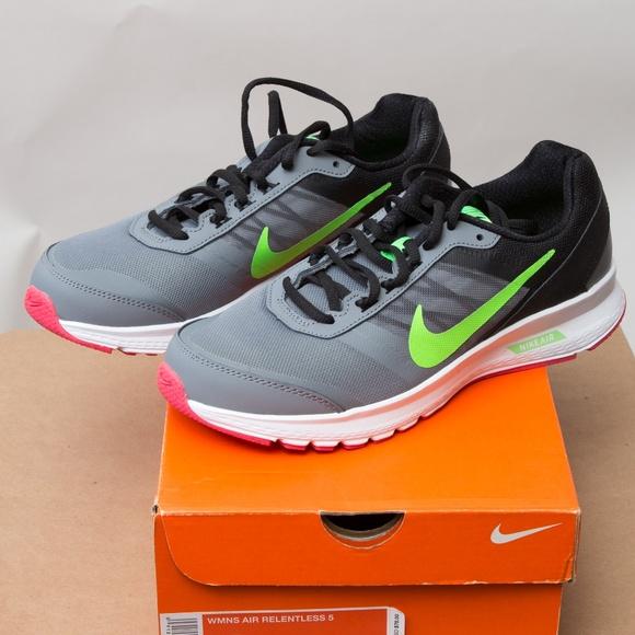 ed2775551ae Nike Air Relentless 5